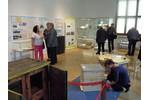 Výstava v Jihočeském muzeu Výstava v Jihočeském muzeu