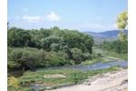 Řeka Eurotas v Řecku Obrázek 3. Řeka Eurotas v Řecku, další řeka s nejohroženějšími druhy ryb © Aeleftherios (CC BY-SA 3.0)