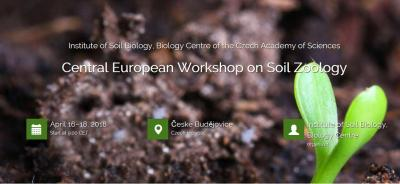 14. Central European Workshop on Soil Zoology