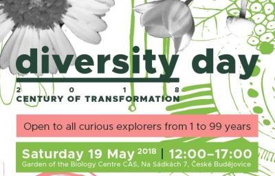 DIVERSITY DAY 2018: Century of Transformation