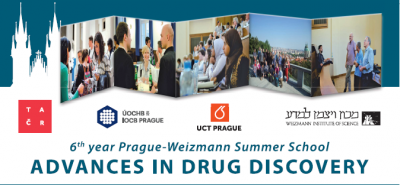 Prague-Weizmann School on Drug Discovery