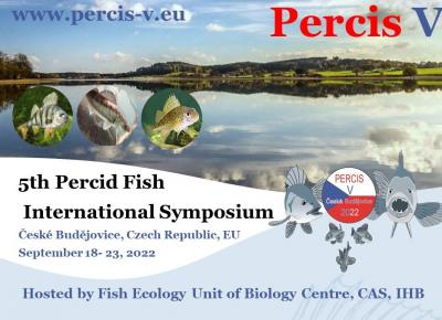 PERCIS V - 5th Percid Fish International Symposium